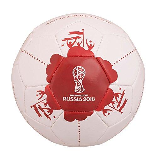 FIFA World Cup 2018 RussiaTM PVC Football