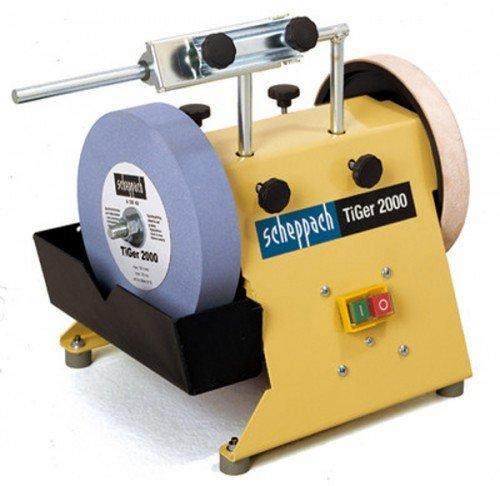 Preisvergleich Produktbild Scheppach TiGer 2000 NassSchleifsystem Qualitätsprodukt