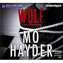Wolf (Jack Caffery Trillers)