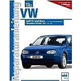 Bucheli Verlags AG Reparaturanleitung Typ 04 f. VW