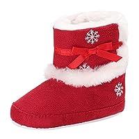 Caratteristiche:  100% nuovissimo con grande qualita  Questa scarpa e molto bella e alla moda  Le scarpe sono molto carino e si puo tenere i piedi del bambino morbido e caldo  Dimensione----- Consigliare per Kid----- Lunghezza----------- Larg...