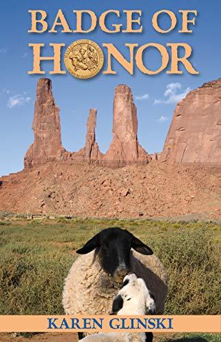 Badge of Honor (English Edition)