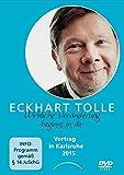 Wirkliche Veränderung beginnt in dir: Vortrag in Karlsruhe 2015