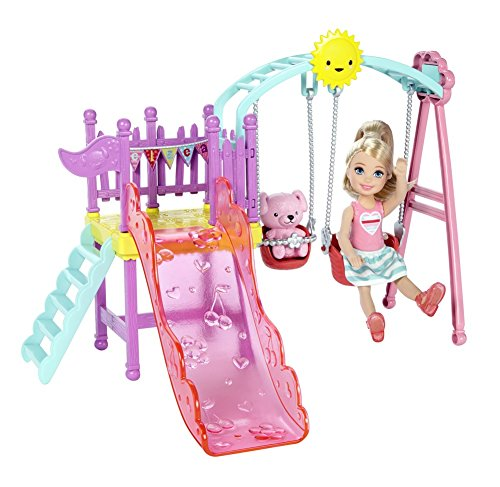 barbie-dwj46-club-chelsea-swingset