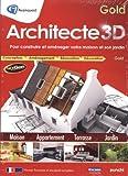 Architecte 3D Gold...