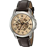 Fossil ME3122 Grant Automatic Men's Watch
