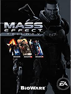 Mass Effect Trilogie [Xbox 360]