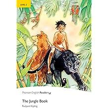 Level 2: The Jungle Book (Pearson English Graded Readers)