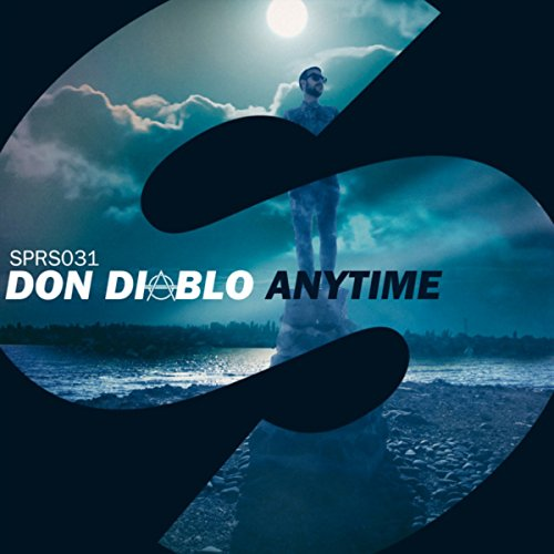 AnyTime (Extended Mix)