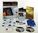 Making Money From Financial Spread Trading 2015 Edition