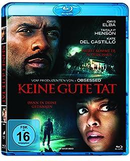 Keine gute Tat (Mastered in 4K) [Blu-ray]