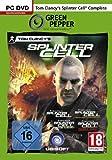 Splinter Cell - Complete [Green Pepper]