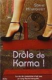 Drôle de karma ! - City Edition - 22/10/2014