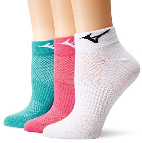 Mizuno Running Training Mid Socks Pack
