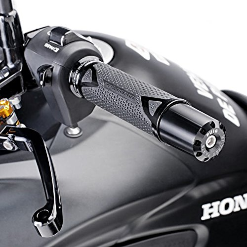 Lenkerenden Puig KTM RC 125 14-16 lang schwarz