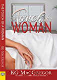 The Touch of a Woman (English Edition)