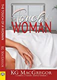 The Touch of a Woman by KG MacGregor front cover