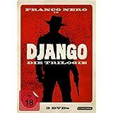 Django: Die Trilogie