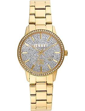 JETTE Time Damen-Armbanduhr REFL