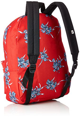 Imagen de vans realm backpack , 42 cm, 22 l, tomato hawaiian alternativa
