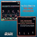 The Complete Capitol Four Freshmen Fifties Sessions - Disc 05