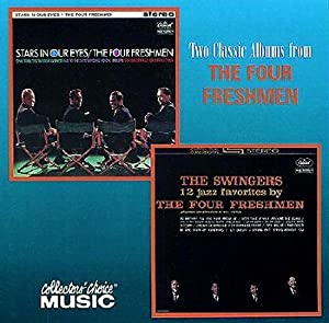 The Four Freshmen - The Complete Capitol Four Freshmen Fifties Sessions - Disc 05