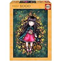 Educa Borrás - 1000 Autumn Leaves, puzzle (17114)