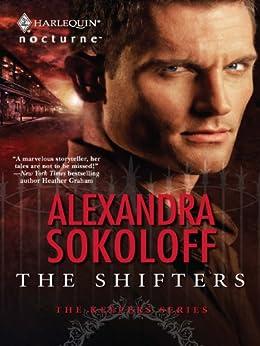 The Shifters von [Sokoloff, Alexandra]