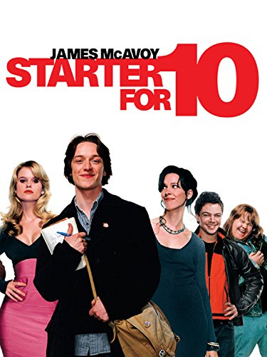 starter-for-10