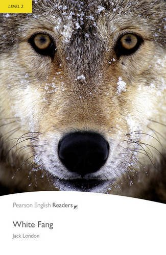 level-2-white-fang-pearson-english-graded-readers