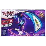 Twister Rave Skip-It Game, White