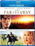 Far & Away [Reino Unido] [Blu-ray]