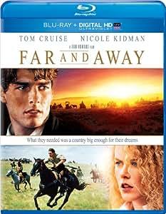 Far & Away [Blu-ray] [1992] [US Import]