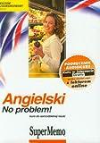 Angielski No problem MP3 Poziom zaawansowany: B2-C1 Kurs do samodzielnej nauki