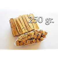 Palo Santo in Peru 250 GR, unregelmäßige Stücke von 10x1x1 die Marke Copalosanto® preisvergleich bei billige-tabletten.eu