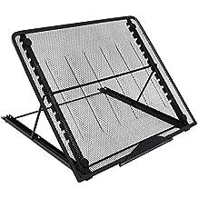 Soporte de almohadilla de luz ajustable de versión grande, soporte de rastreo con deslizamiento de