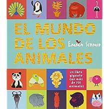 El Mundo De Los Animales (Álbumes ilustrados)