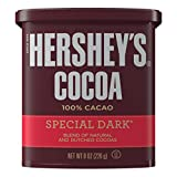 Hershey's Special Dark 100% Natural and Dutched Cocoa, 226 g