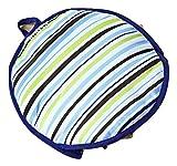 IMUSA Sunburst Reinigungstuch Tortilla Wärmer MEXI-1008 25.40 cm mehrfarbig