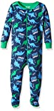 The Childrens Place Baby Boys His Little Stretchie Pajamas