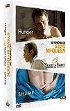 Le Cinéma de Steve McQueen: Hunger + 12 Years A Slave + Shame