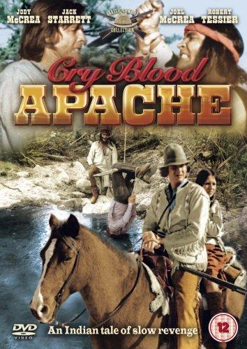 Cry Blood Apache...