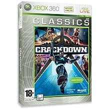 Crackdown Classics