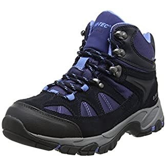 Hi-Tec Women's Altitude Lite Ii I Waterproof High Rise Hiking Boots 2