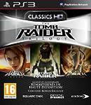Tomb Raider Trilogy (Legend + Anniver...