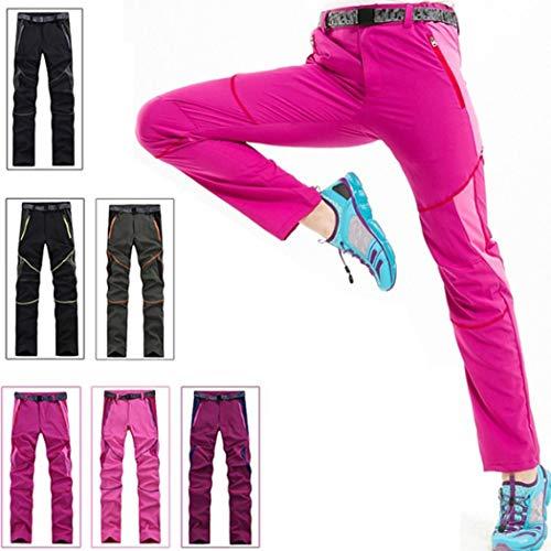 Pantaloni Casual Elasticizzati Unisex