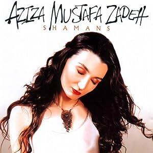 Aziza Mustafa Zadeh In concerto