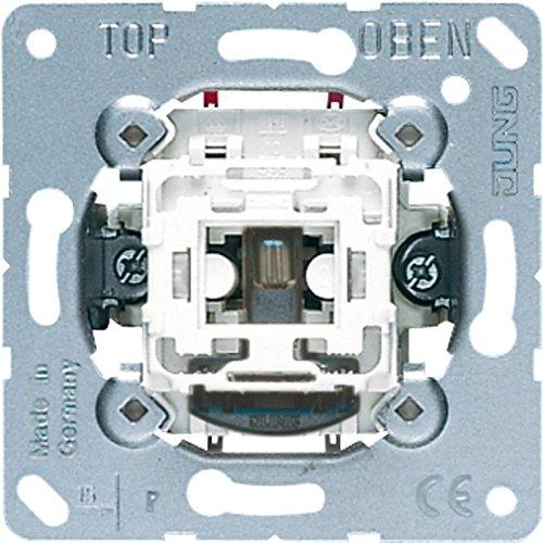Jung 506KOU Wipp-Kontrollschalter Universal aus-Wechsel - Wippe Licht