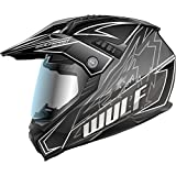 Dual Sport Helmets - Best Reviews Guide