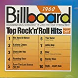 Billboard Top Rock 'n' Roll Hits: 1960 [Vinyl LP] - Various Artists